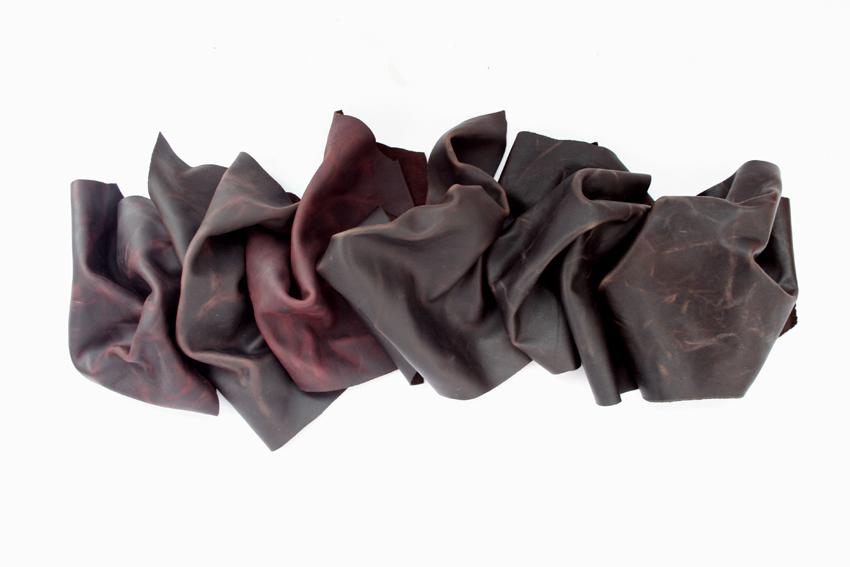 internship ECCO leather