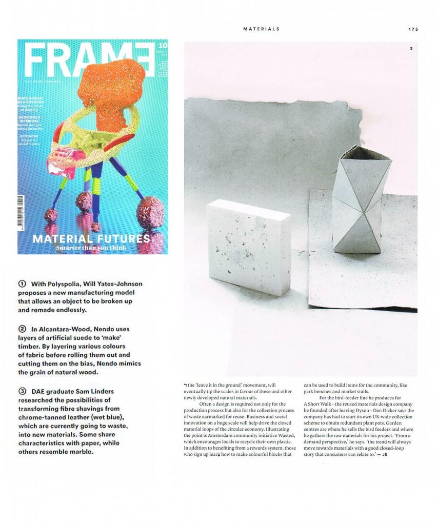 frame mag
